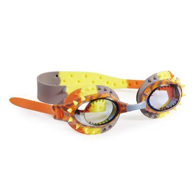 Boys Goggles - Prehistoric Times - Dino Mite Blue
