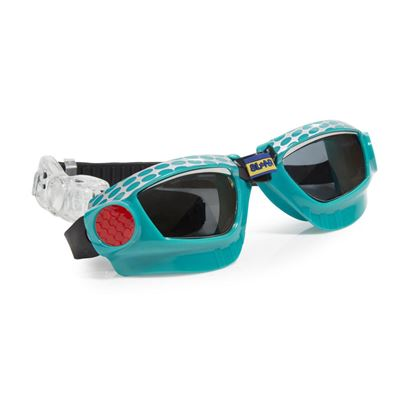 Boys Goggles - Truckin' - 16 Teal'er