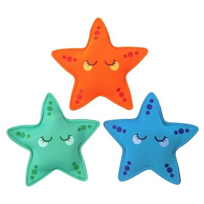 Starfish Dive Buddies Set of 3