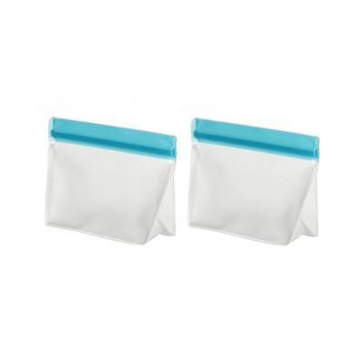 Ecopocket 2 Cup Set/2 Blue
