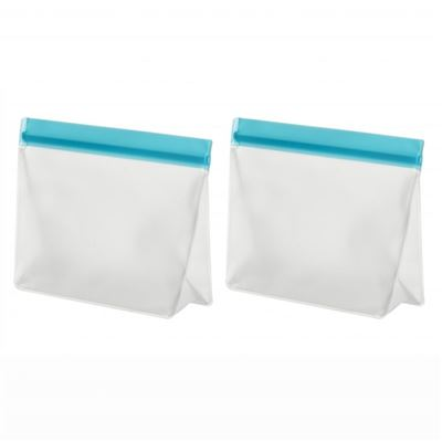 Ecopocket 6 Cup Set/2 Blue
