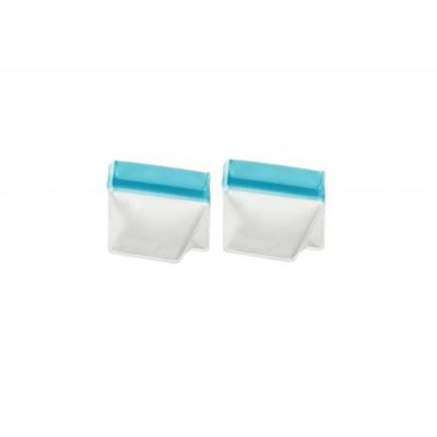 Ecopocket 1/2 Cup Set/2 Blue
