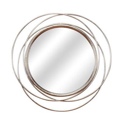 Hadley Mirror Gold