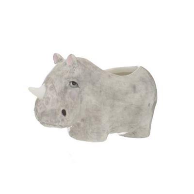 Ringo Rhino Pot 10.5x13.5cm Gr