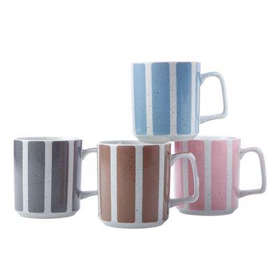 Swatch Mugs S/4 360ML