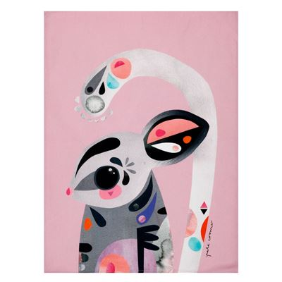 Pete Cromer Tea Towel 50x70cm Sugar Glider