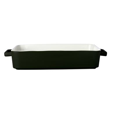 Epicurious Baker 32x22.5x7.cm Black