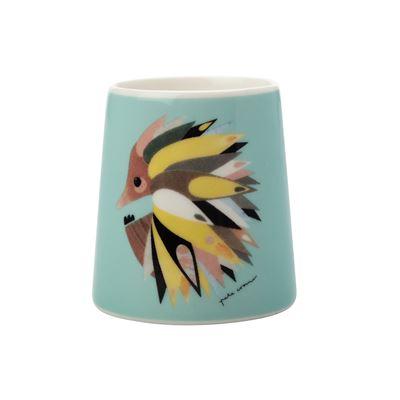 Pete Cromer Egg Cup Echidna