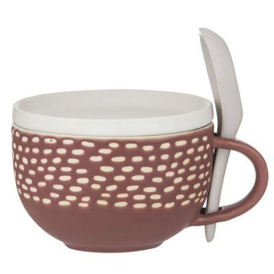 Idyll Soup Mug Set 3pce
