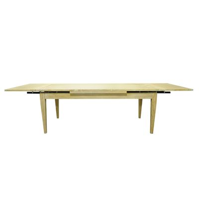 Colmar Extension Table 3.1m Whitewash