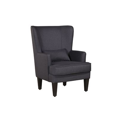 Grand Armchair Blue