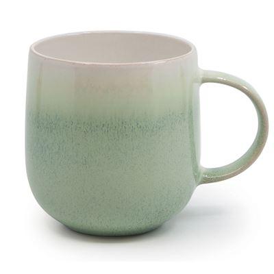 S&P Naoko Mug Green 380ml