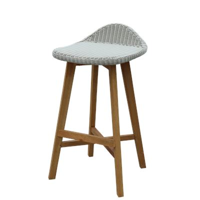 Bay Bar Stool Taupe