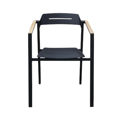 Madrid Dining Chair Black