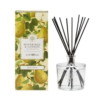 French Pear Diffuser Ml