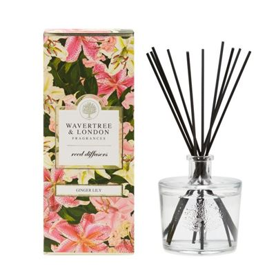 Gingerlily Diffuser Ml