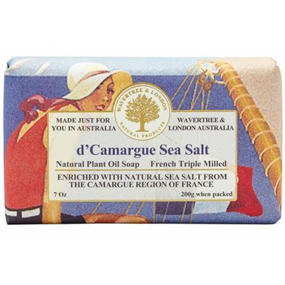 D'Camargue Soap 200gm