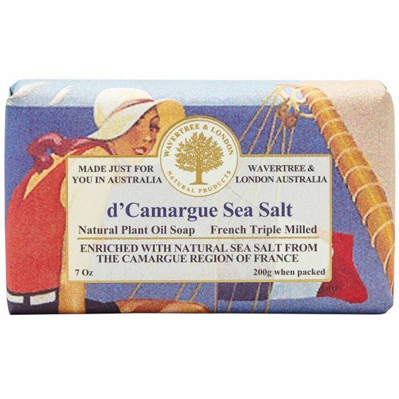 D'Camargue Soap 200gm