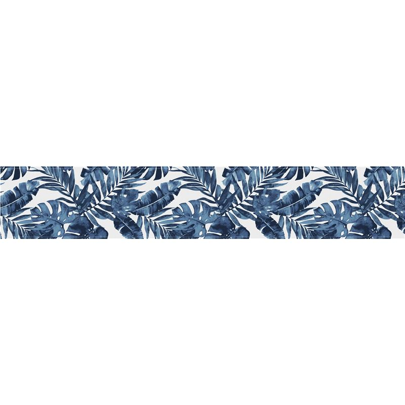 Palm Outdoor Table Runner 183x33cm