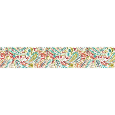 Jungle Outdoor Table Runner 183x33cm