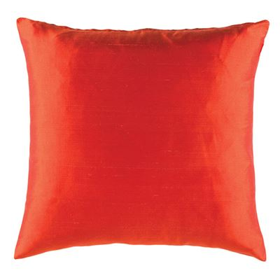 Samara Cushion Burnt Orange