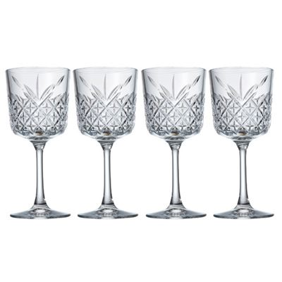 Winston Wine Glass 300ml Set of 4