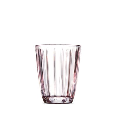S&P Celine Tumbler Pink 220Ml S/4