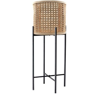 Balance Plant Stand Natural 30x80cm