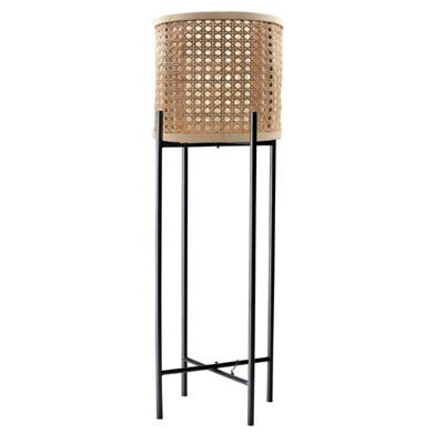 Balance Plant Stand Natural 30x100cm
