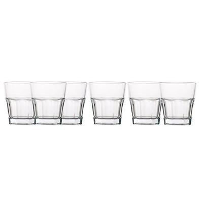 Princeton Tumbler 250ML Set of 6 Gift Boxed