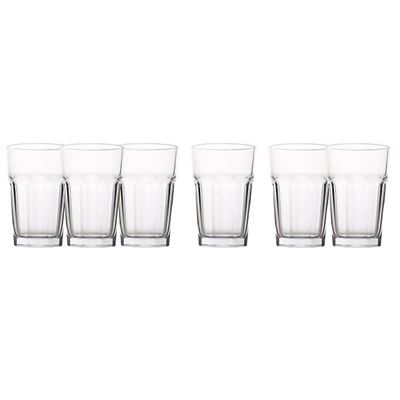 Princeton Tumbler 400ML Set of 6 Gift Boxed