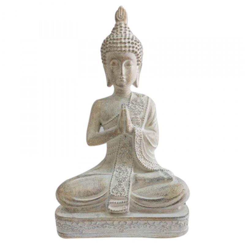 Bae Buddha Sculpture
