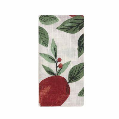 Pomegranate Red Napkin Set of 4