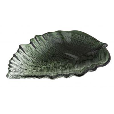 Fern Plate Small