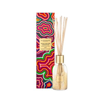 Night Before Christmas 250ml Fragrance Diffuser-19