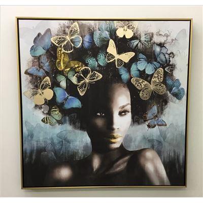 Holly Canvas