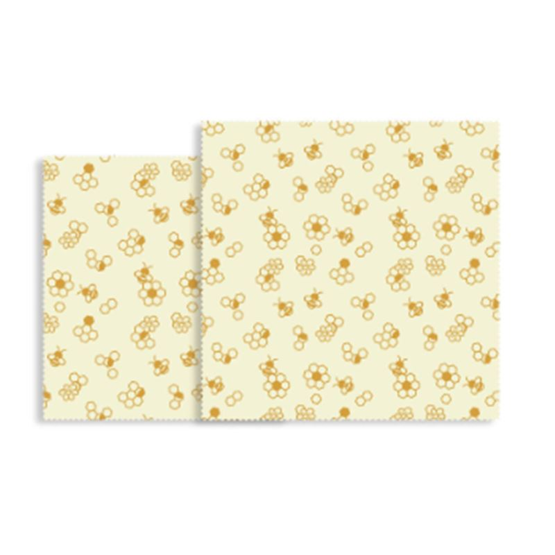 Beeswax Food Wrap Picnic Pack