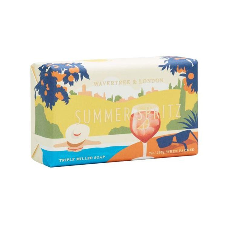 Summer Spritz Soap 200gm