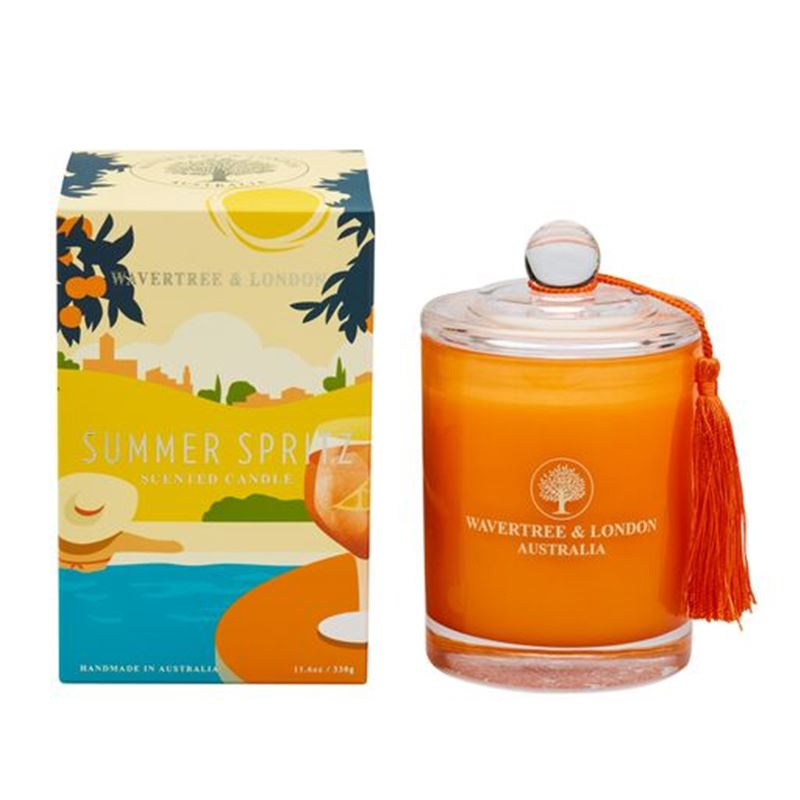 Summer Spritz Candle 60 Hour