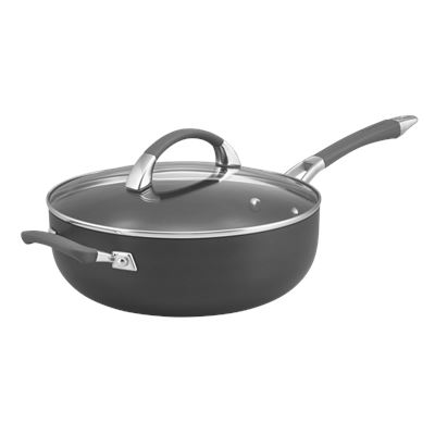 Endurance+ 26cm/3.8L Cov Chefs Pan