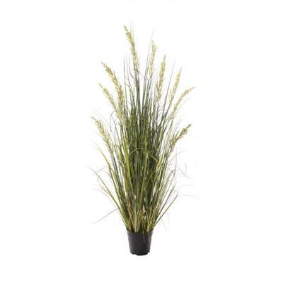 Wetland Grass - Garden Pot Green/Green 120cm