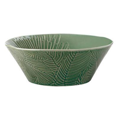 Panama Round Serving Bowl 25cm Kiwi Gift Boxed