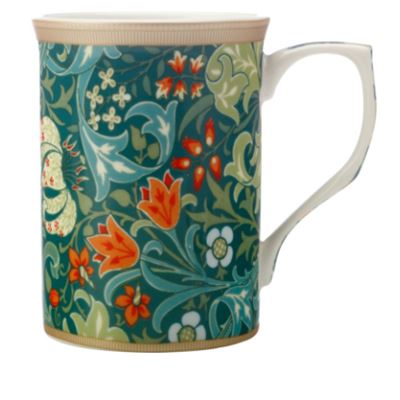 William Morris Mug 300ML Liberty Gift Boxed