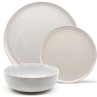 Relic Dinner Set Mist 12Pc