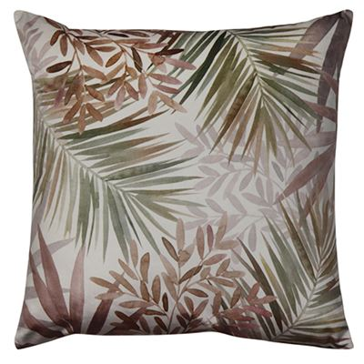 Dusk Light Multi Velvet Cushion 50cm