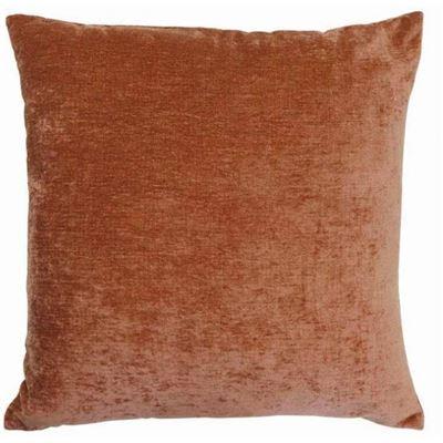 Brooklyn Chenille Clay Cushion 50cm