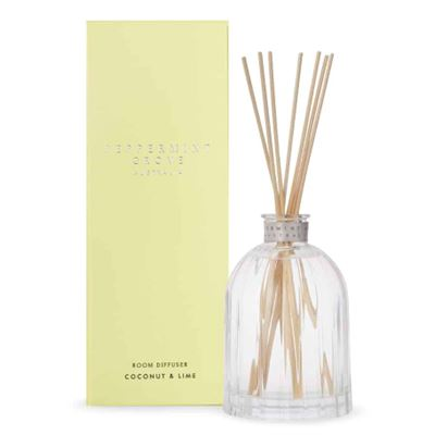 Coconut & Lime - Room Diffuser 350ml