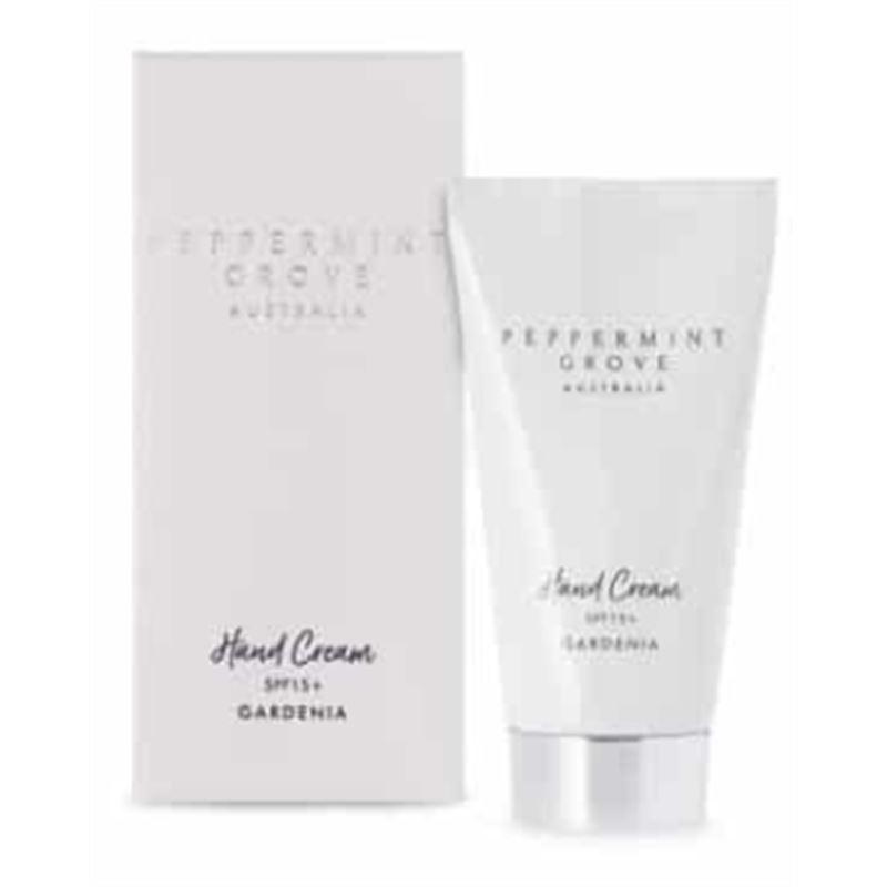 Gardenia – Hand Cream Tube 75ml
