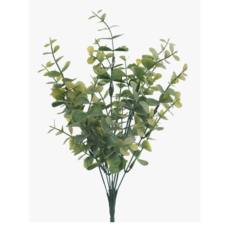 Eucalyptus Bush Green Grey 32cml