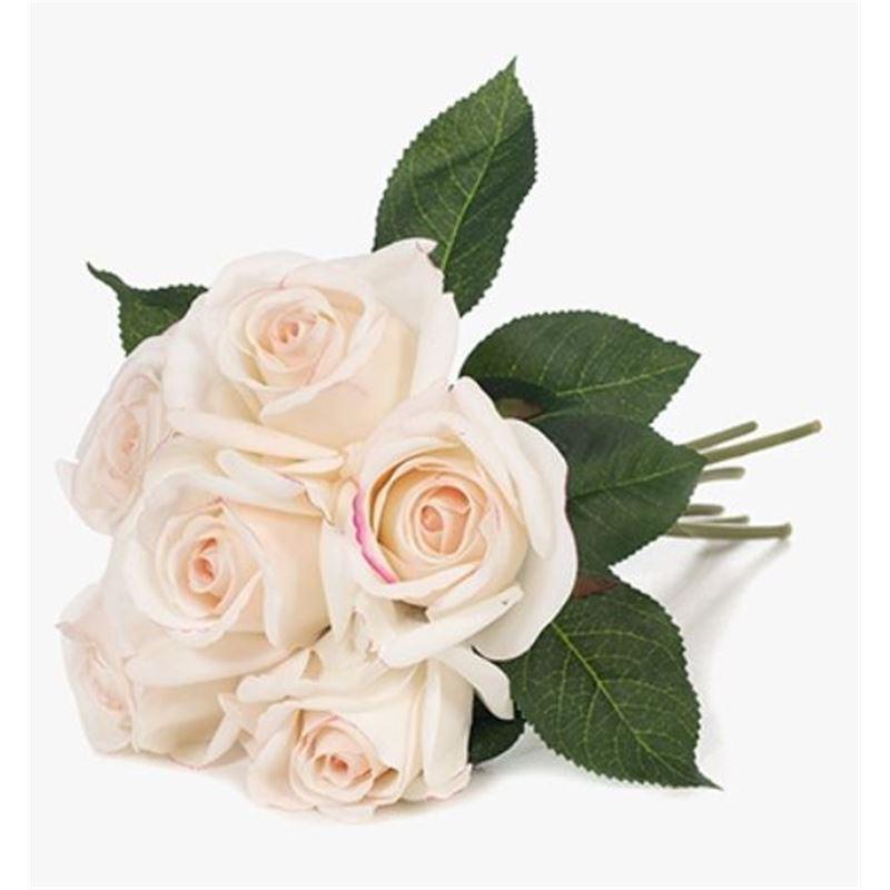 Rose Bouquet Cream Pink 28cml